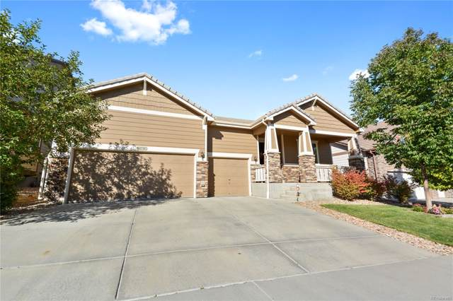 10737 Hillsboro Circle, Parker, CO 80134 (MLS #3127092) :: 8z Real Estate