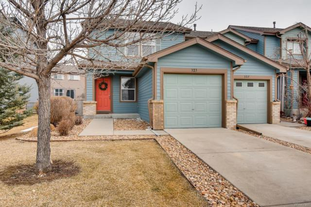 323 Montgomery Drive, Erie, CO 80516 (#3127106) :: The Heyl Group at Keller Williams