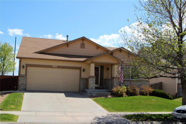 10670 E 112th Place, Commerce City, CO 80640 (MLS #3127230) :: 8z Real Estate