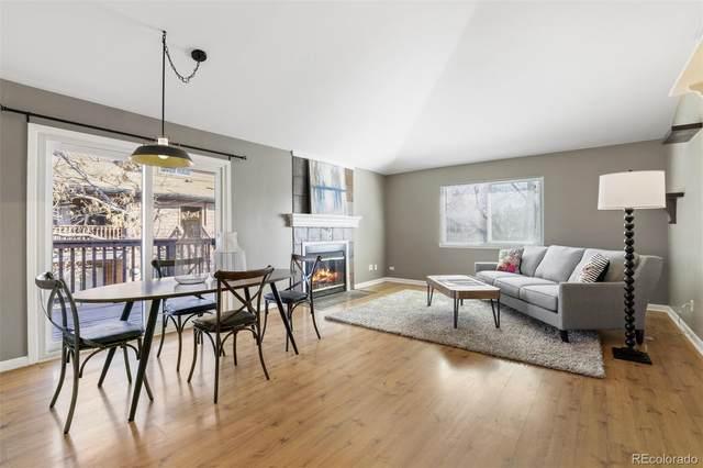 540 S Forest Street #205, Denver, CO 80246 (MLS #3127966) :: 8z Real Estate