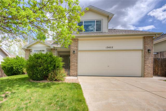 13452 Williams Street, Thornton, CO 80241 (#3129016) :: House Hunters Colorado