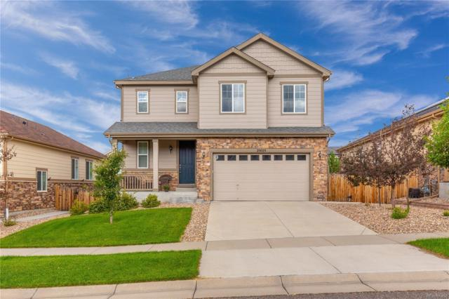 25025 E Pinewood Place, Aurora, CO 80016 (MLS #3129059) :: Bliss Realty Group
