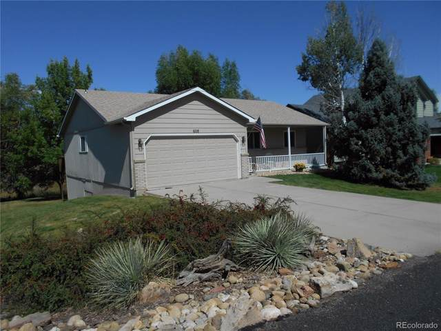 608 Ruby Drive, Fort Collins, CO 80525 (MLS #3129123) :: 8z Real Estate