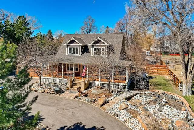 1905 Dudley Street, Lakewood, CO 80215 (MLS #3129214) :: Re/Max Alliance