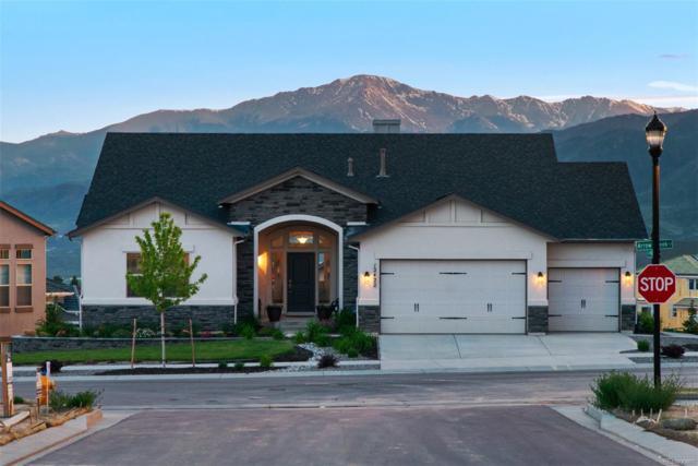 12422 Arrow Creek Court, Colorado Springs, CO 80921 (MLS #3129268) :: 8z Real Estate