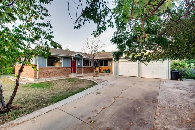 8888 Circle Drive, Westminster, CO 80031 (MLS #3129805) :: 8z Real Estate