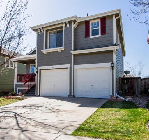 5132 Sydney Avenue, Highlands Ranch, CO 80130 (#3129952) :: House Hunters Colorado