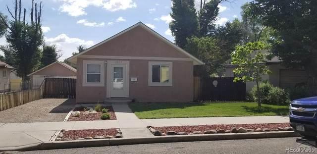 1209 San Juan Avenue, La Junta, CO 81050 (#3130403) :: Bring Home Denver with Keller Williams Downtown Realty LLC