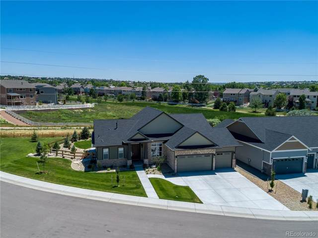 6338 S Himalaya Court, Centennial, CO 80016 (MLS #3130532) :: 8z Real Estate