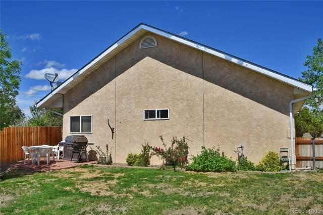 213 Adam Road, Trinidad, CO 81082 (MLS #3131905) :: 8z Real Estate