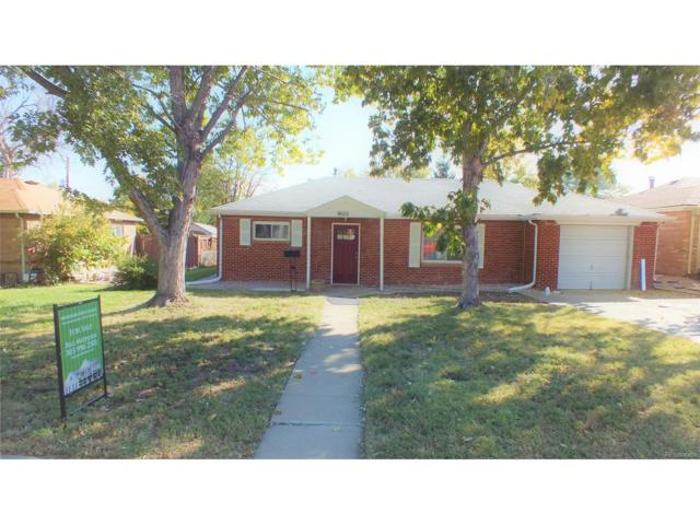 9100 Emerson Street, Thornton, CO 80229 (#3132239) :: Ford and Associates