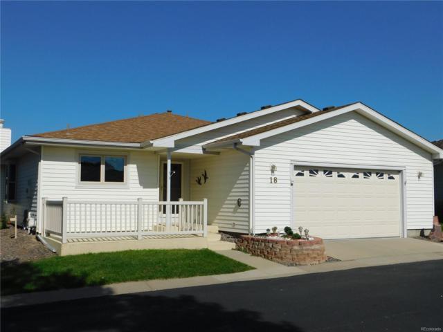 18 N Carla Circle, Broomfield, CO 80020 (#3132539) :: The HomeSmiths Team - Keller Williams