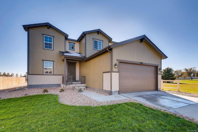 4280 Pioneer Place, Brighton, CO 80601 (#3132750) :: The Healey Group