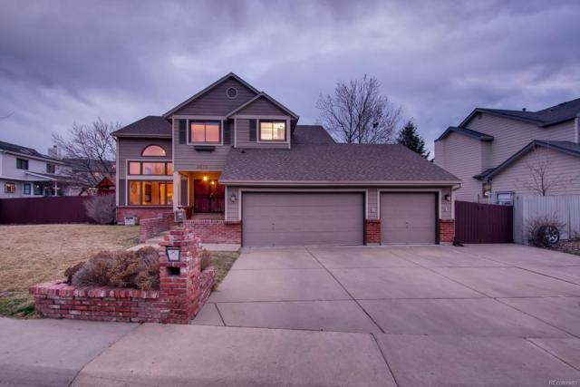 3872 W 98th Avenue, Westminster, CO 80031 (#3132963) :: Compass Colorado Realty