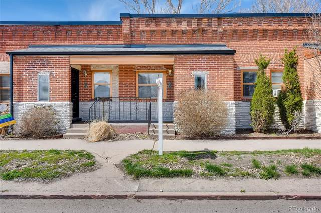 3123 N Downing Street, Denver, CO 80205 (MLS #3133112) :: 8z Real Estate