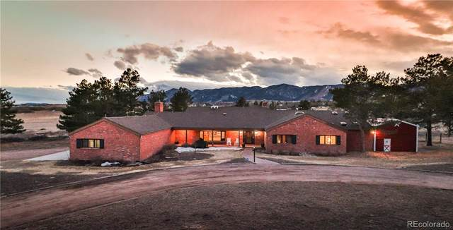 2020 W Baptist Road, Colorado Springs, CO 80921 (#3133259) :: Berkshire Hathaway HomeServices Innovative Real Estate