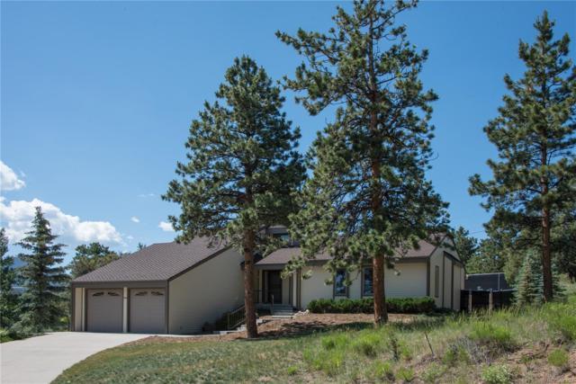 950 Woodland Court, Estes Park, CO 80517 (MLS #3133276) :: 8z Real Estate