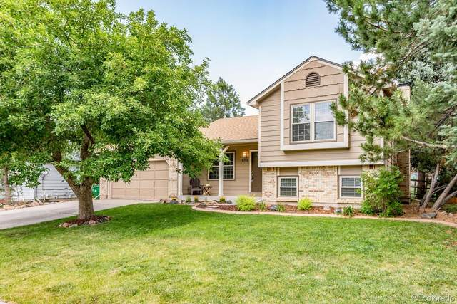 8702 Aspen Circle, Parker, CO 80134 (#3133321) :: Bring Home Denver with Keller Williams Downtown Realty LLC