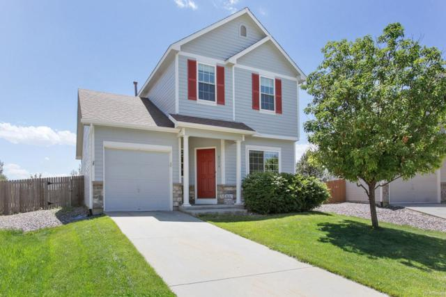 6116 Shamrock Circle, Frederick, CO 80530 (#3133585) :: HomeSmart Realty Group