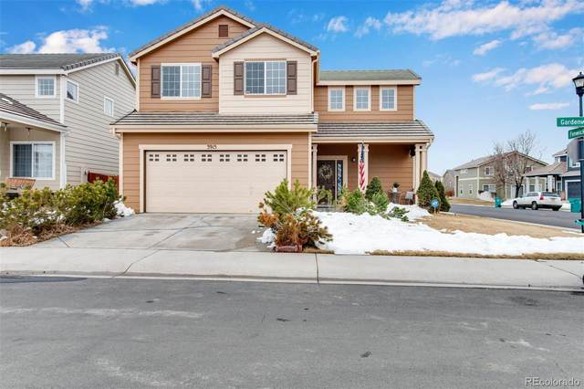 3915 Gardenwall Court, Fort Collins, CO 80524 (MLS #3134374) :: Wheelhouse Realty