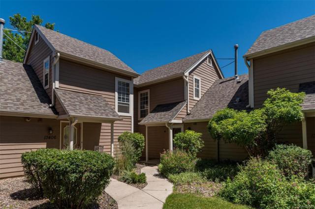 13412 E Asbury Drive, Aurora, CO 80014 (#3134417) :: The Peak Properties Group