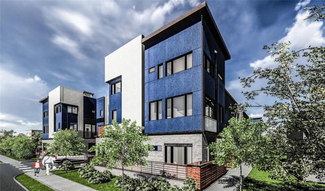 4721 E Iliff Avenue, Denver, CO 80222 (#3134866) :: James Crocker Team