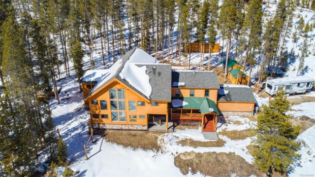 222 County Road 466, Grand Lake, CO 80447 (#3135146) :: Wisdom Real Estate