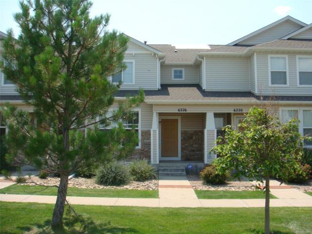 6226 Sierra Grande Point, Colorado Springs, CO 80923 (MLS #3135350) :: 8z Real Estate