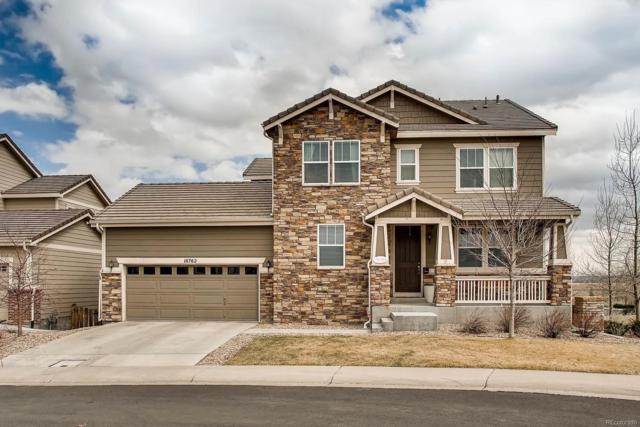 10762 Hillsboro Circle, Parker, CO 80134 (#3135523) :: The Peak Properties Group