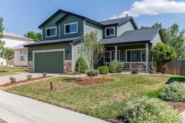 21630 Longs Peak Lane, Parker, CO 80138 (#3135917) :: Bring Home Denver
