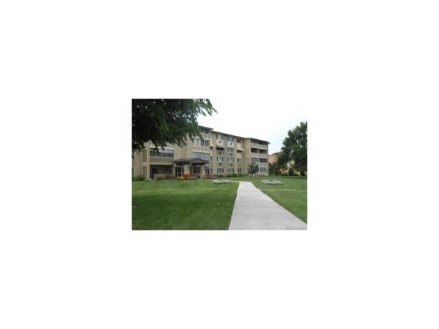 635 S Alton Way 10C, Denver, CO 80247 (MLS #3136218) :: 8z Real Estate
