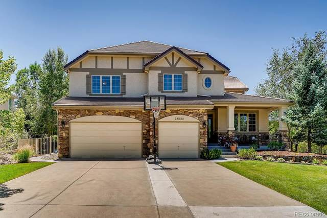 21522 E Portland Place, Aurora, CO 80016 (MLS #3136391) :: Bliss Realty Group