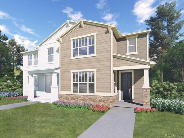 15764 E Otero Avenue, Centennial, CO 80112 (#3136419) :: The HomeSmiths Team - Keller Williams