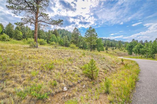 14515 Reserve Road, Pine, CO 80470 (MLS #3136640) :: 8z Real Estate