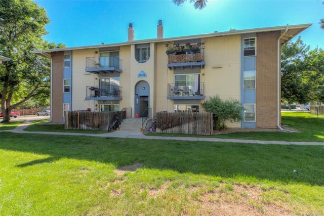 12193 Melody Drive #304, Westminster, CO 80234 (#3136730) :: Mile High Luxury Real Estate