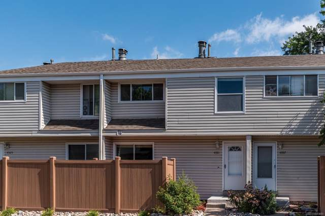 4331 E Maplewood Way, Centennial, CO 80121 (#3136743) :: The Heyl Group at Keller Williams