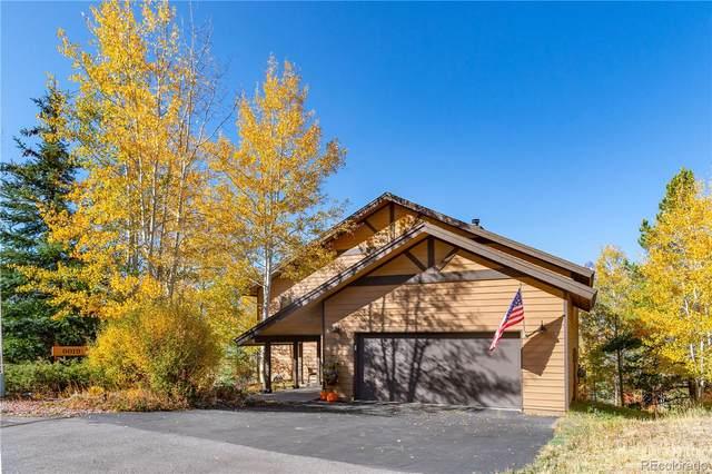 19 Stormwatch Circle, Silverthorne, CO 80498 (MLS #3137102) :: The Sam Biller Home Team