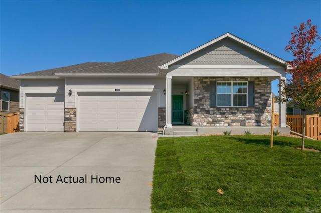 944 Camberly Drive, Windsor, CO 80550 (MLS #3137446) :: 8z Real Estate