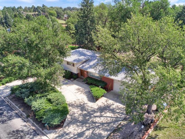 2309 N Murray Boulevard, Colorado Springs, CO 80915 (MLS #3137629) :: Kittle Real Estate