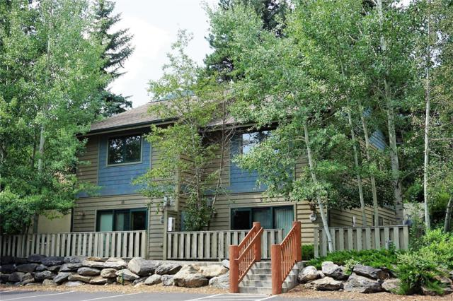 2100 Fall River Road #9, Estes Park, CO 80517 (#3138372) :: The Heyl Group at Keller Williams