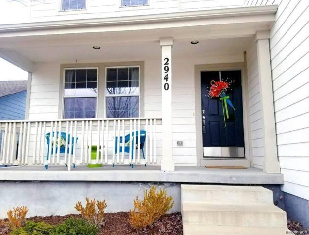 2940 Breezy Lane, Castle Rock, CO 80109 (#3138517) :: Colorado Home Finder Realty