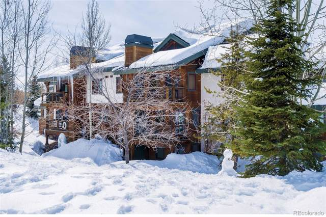 435 Ore House Plaza #301, Steamboat Springs, CO 80487 (MLS #3138683) :: 8z Real Estate