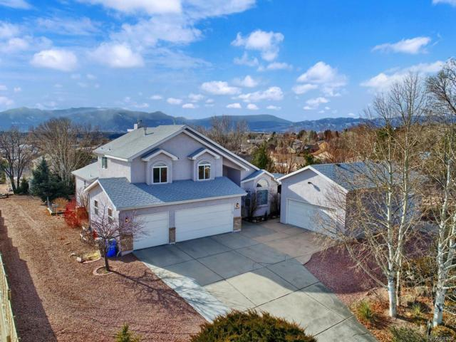 4940 Silver Drive, Colorado Springs, CO 80918 (#3138729) :: Colorado Team Real Estate