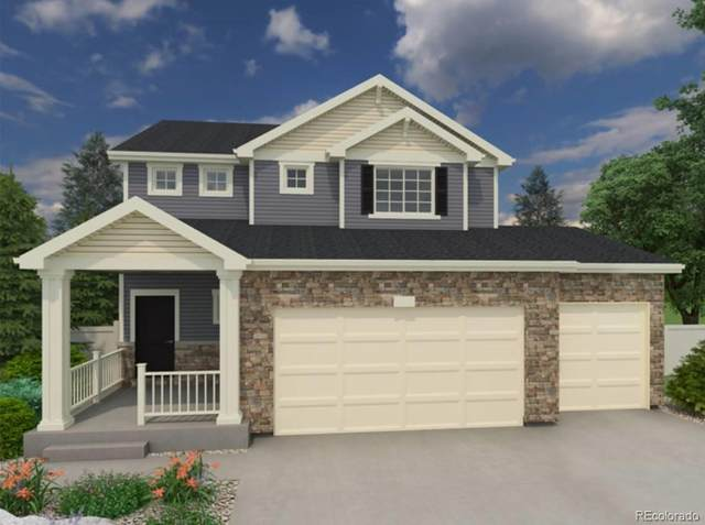 3614 Candlewood Drive, Johnstown, CO 80534 (#3138841) :: The DeGrood Team