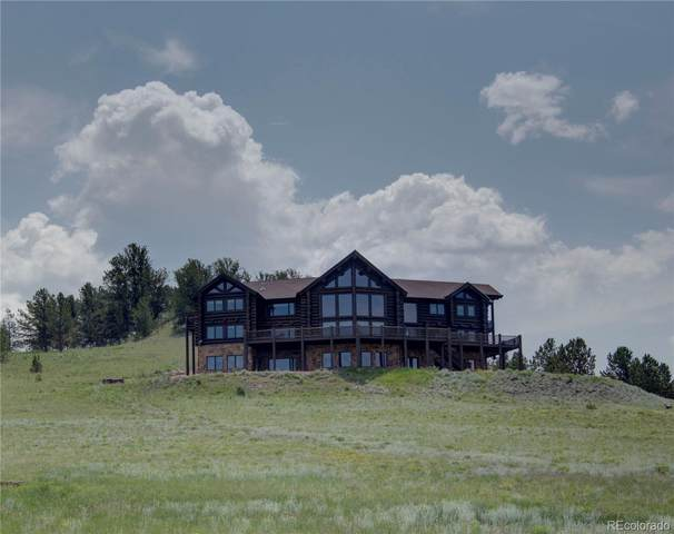 4000 County Road 118, Hartsel, CO 80449 (#3139168) :: Own-Sweethome Team