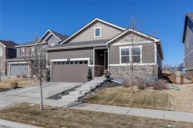 7275 S Oak Hill Court, Aurora, CO 80016 (#3139313) :: iHomes Colorado