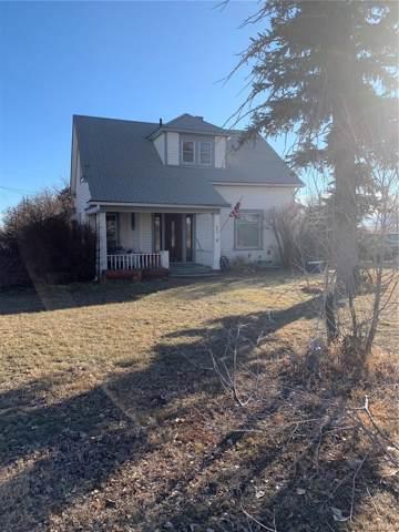 600 Pueblo Avenue, Simla, CO 80835 (MLS #3139451) :: 8z Real Estate