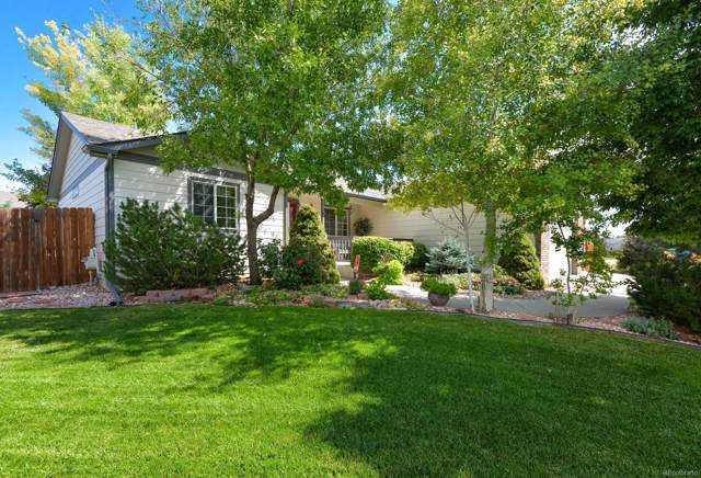 3261 Belmont Court, Wellington, CO 80549 (#3139548) :: The DeGrood Team