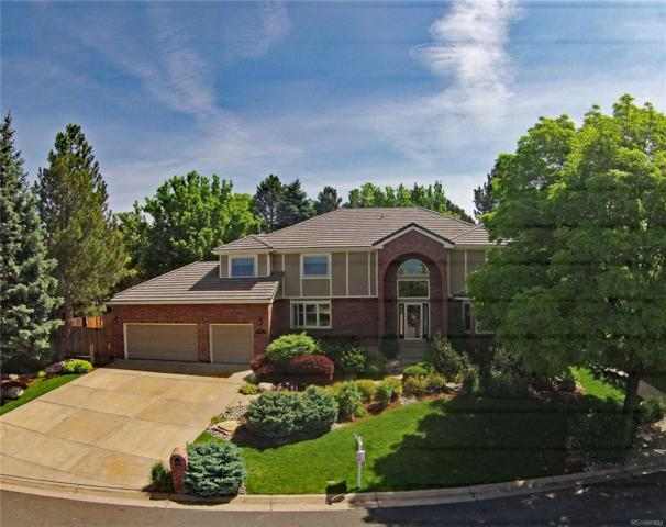 2341 Country Club Loop, Westminster, CO 80234 (#3139591) :: My Home Team