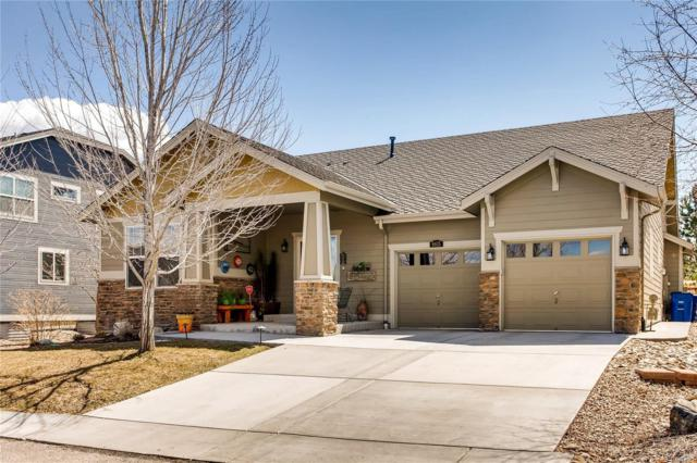 6615 S Chase Street, Littleton, CO 80123 (#3140421) :: House Hunters Colorado
